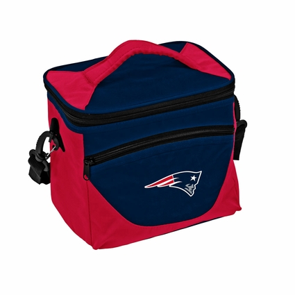 New England Patriots  - Halftime Cooler
