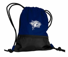 New Hampshire Wildcats String Pack / Backpack