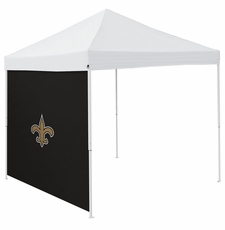 New Orleans Saints  - 9x9 Side Panel