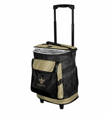 New Orleans Saints  - Rolling Cooler