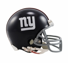 New York Giants 1961-74 Throwback Replica Mini Helmet