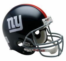 New York Giants 1961-74 Throwback Riddell Pro Line Helmet