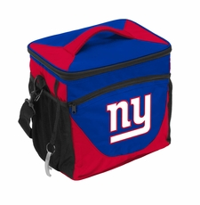 New York Giants  - 24 Can Cooler