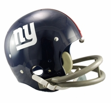 New York Giants Classic TK 1961-74 Throwback Riddell Replica Helmet