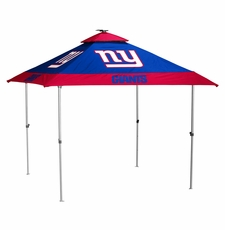 New York Giants  - Pagoda 10x10 Tent