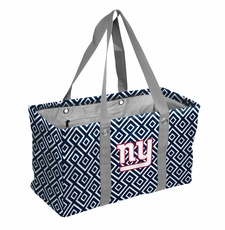 New York Giants Picnic Caddy