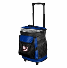 New York Giants  - Rolling Cooler