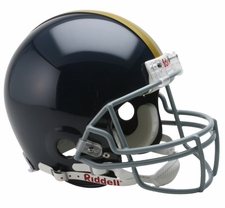 New York Jets 1962 (New York Titans) Throwback Riddell Deluxe Replica Helmet