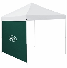 New York Jets  - 9x9 Side Panel