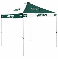 New York Jets  - Checkerboard Tent
