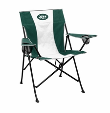 New York Jets  - Pregame Chair