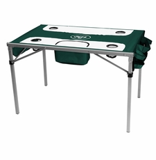 New York Jets  - Total Table