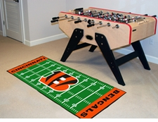 "NFL Team Runner Mats - 30"" x 72"" ($47.99)"