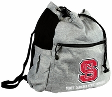 North Carolina State Wolfpack Sport Pack Backpack