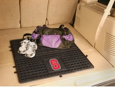 North Carolina State Wolfpack Duty Vinyl Cargo Mat