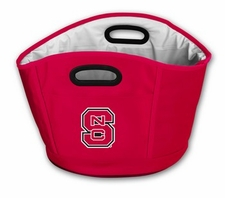 North Carolina State Wolfpack Party Bucket