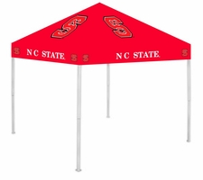 North Carolina State Wolfpack Rivalry Tailgate Canopy Tent