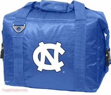 North Carolina Tar Heels 12 Pack Small Cooler