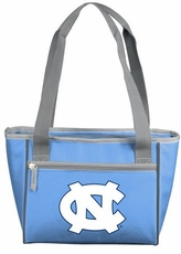 North Carolina Tar Heels 16 Can Cooler Tote