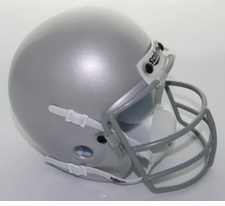 North Carolina Tar Heels 1960-62 Schutt Throwback Mini Helmet
