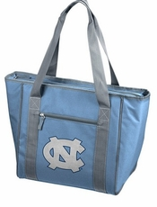 North Carolina Tar Heels 30 Can Cooler Tote
