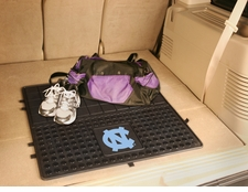 North Carolina Tar Heels Heavy Duty Vinyl Cargo Mat
