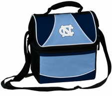 North Carolina Tar Heels Lunch Pail