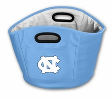 North Carolina Tar Heels Party Bucket