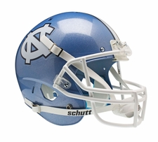 North Carolina Tar Heels Schutt XP Full Size Replica Helmet