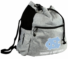 North Carolina Tar Heels Sport Pack Backpack