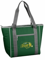 North Dakota State Bison 30 Can Cooler Tote