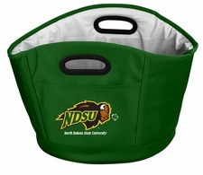 North Dakota State Bison Party Bucket