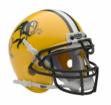 North Dakota State Bison Schutt Authentic Mini Helmet