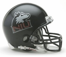 Northern Illinois Huskies Riddell Replica Mini Helmet