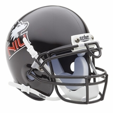 Northern Illinois Huskies Schutt Authentic Mini Helmet
