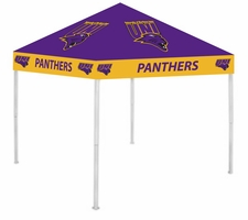 Northern Iowa Panthers Rivalry Tailgate Canopy Tent