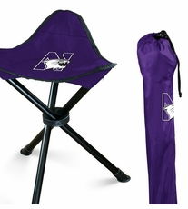 Northwestern Wildcats Folding Stool