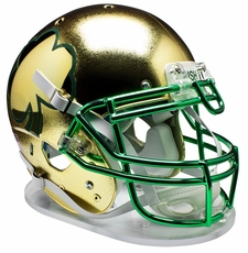 Notre Dame Fighting Irish 2013 Shamrock Series HydroFX Schutt XP Full Size Replica Helmet