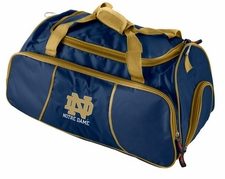 Notre Dame Fighting Irish Athletic Duffel Bag