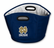 Notre Dame Fighting Irish Party Bucket