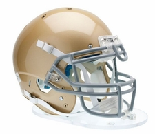 Notre Dame Fighting Irish Schutt XP Full Size Replica Helmet