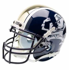 Notre Dame Fighting Irish 2012 Shamrock Series Schutt Authentic Mini Helmet