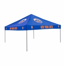 New York Mets Tailgate Tent