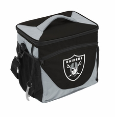 Oakland Raiders  - 24 Can Cooler