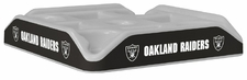 Oakland Raiders Pole Caddy