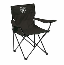Oakland Raiders  - Quad Chair