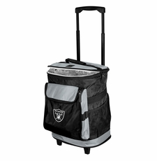 Oakland Raiders  - Rolling Cooler