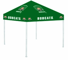 Ohio Bobcats Rivalry Tailgate Canopy Tent
