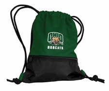 Ohio Bobcats String Pack / Backpack