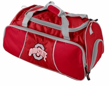 Ohio State Buckeyes Athletic Duffel Bag
